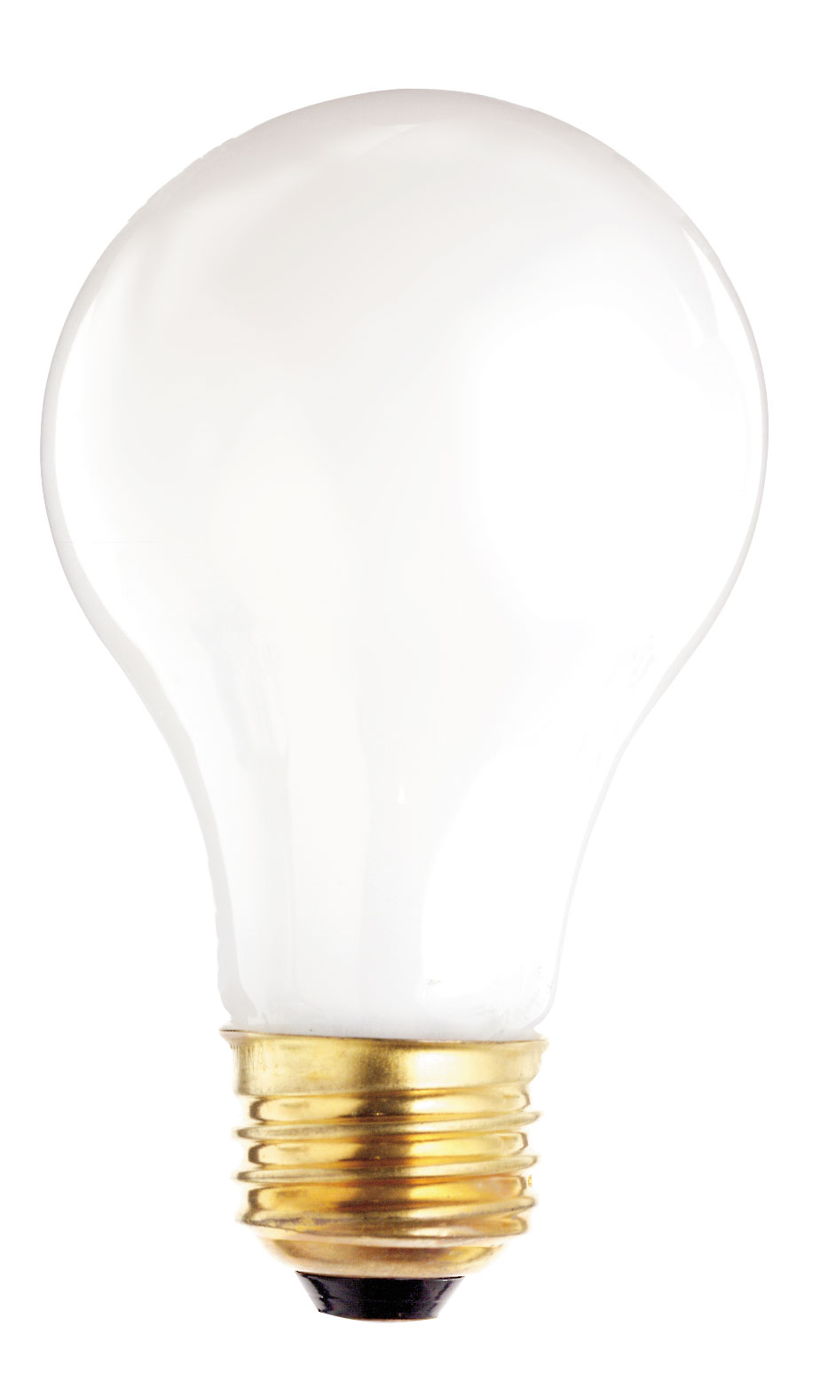 Straight Tip Chandelier Incandescent Light Bulbs