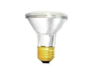 KOR K25360 - 39PAR20/FL/120V - Halogen - PAR 20 - 39 Watt (50 Watt Replacement) - 120 Volt - Medium (E26) - 2,850 Kelvin (Warm White)