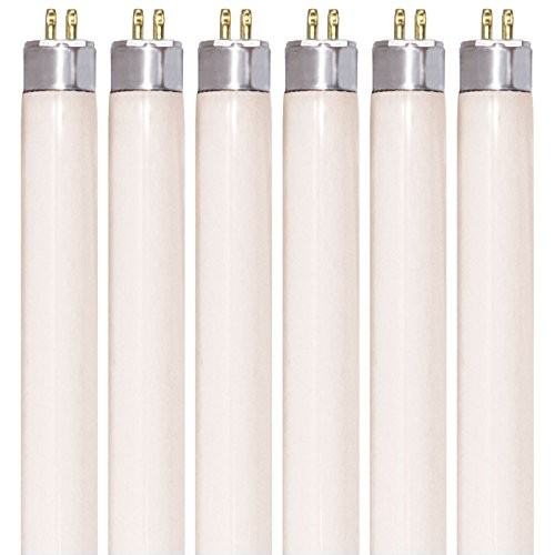 Fluorescent Light Fuse: Fluorescent Straight Tube