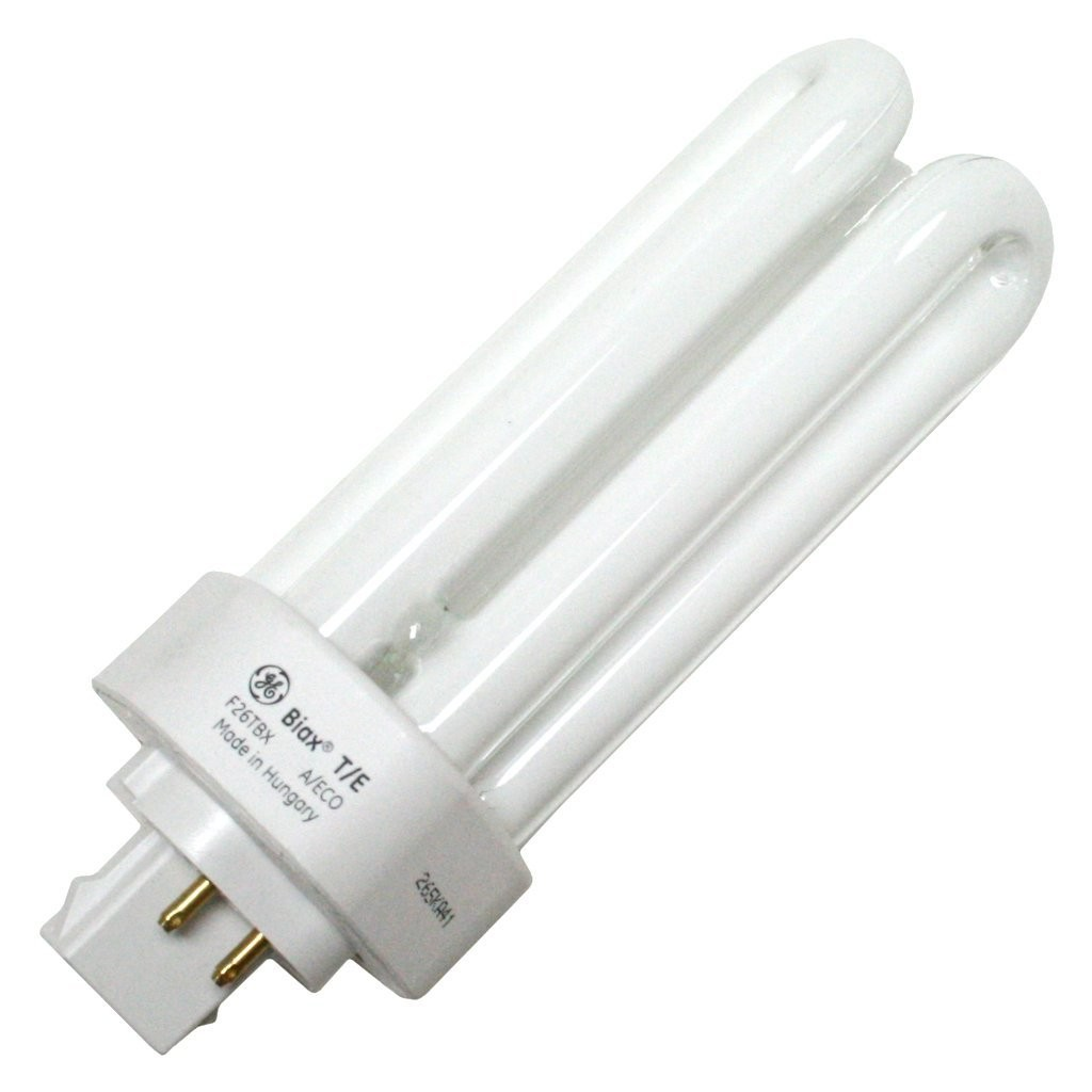 Fluorescent Light Quotes: Compact Fluorescent