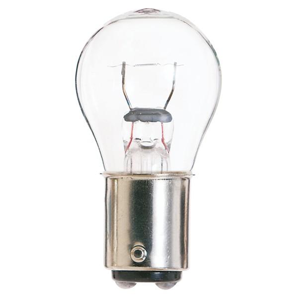 Satco s7782 94 12 8v 13 3w ba15d s8 c2r miniature for Lampen 8v 3w