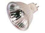 Sylvania 58301 - 20MR16/T/FL/C - 20 Watt - 12 Volt - Halogen - MR16 - Mini Bi-Pin (GU5.3/GX5.3)