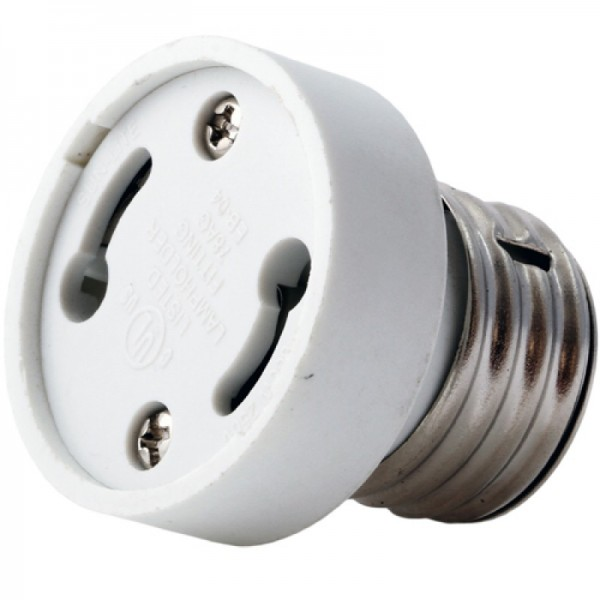for twist and lock gu24 bulbs adapters sockets. Black Bedroom Furniture Sets. Home Design Ideas
